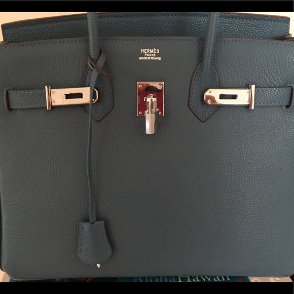 Hermès Birkin bag ea9cb458fc0cd